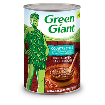 Green Giant® Country Style Baked Beans