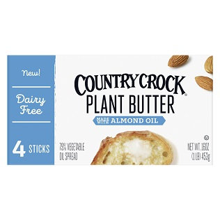 Country Crock® Plant Butter Stick with Almond Oil