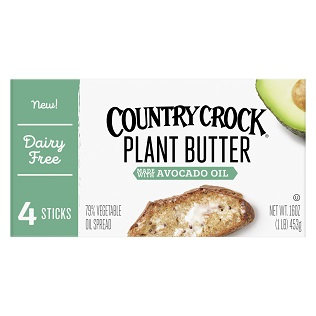 Country Crock® Plant Butter Stick with Avocado Oil