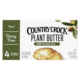 Country Crock® Plant Butter Stick with Olive Oil