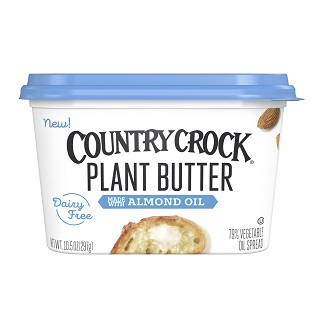 Country Crock® Plant Butter Tub with Almond Oil