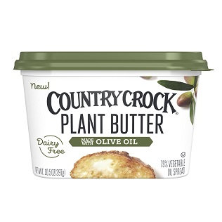 Country Crock® Plant Butter Tub with Olive Oil
