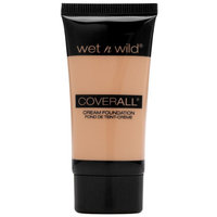 wet n wild CoverAll Crème Foundation
