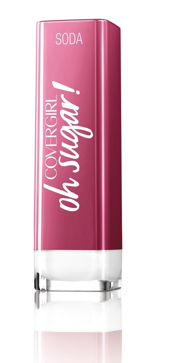 COVERGIRL Colorlicious Oh Sugar! Vitamin Infused Balm