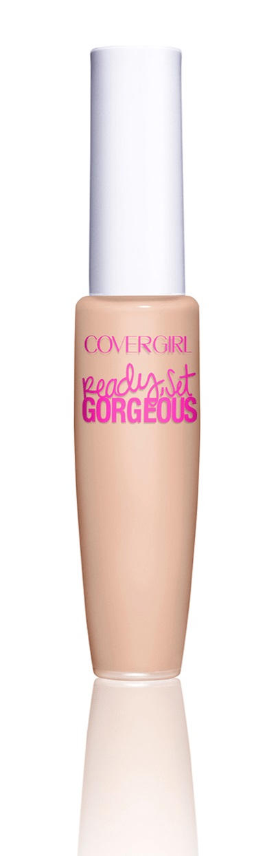 COVERGIRL Ready Set Gorgeous Concealer