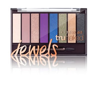COVERGIRL TruNaked Jewels Eyeshadow Palette