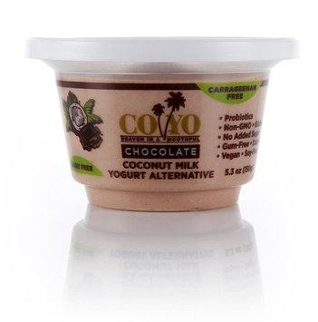Coyo Coconut Milk Yogurt Chocolate