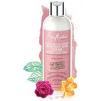 SheaMoisture Peace Rose Oil Complex Sensitive Créme Body Lotion