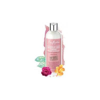 SheaMoisture Peace Rose Oil Complex Sensitive Créme Body Lotion