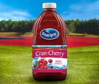 Ocean Spray Cran•Cherry® Cranberry Cherry Juice Drink