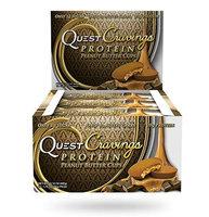 QUEST NUTRITION Cravings - Peanut Butter Cups