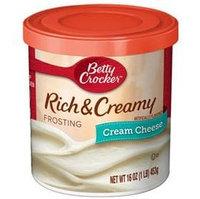 Betty Crocker™ Cream Cheese Rich & Creamy Frosting