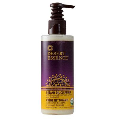 Desert Essence Creamy Oil Cleanser