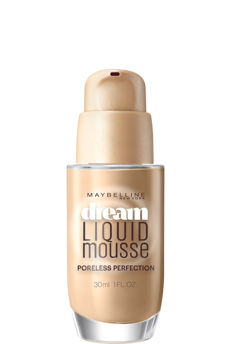 Maybelline Dream Liquid® Mousse Foundation