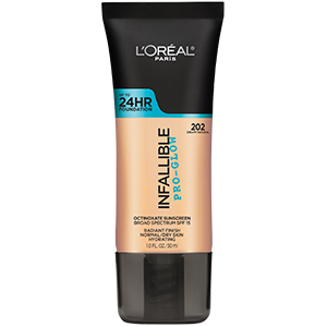 L'Oréal Paris Infallible® Pro Glow Foundation