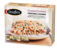 Stouffer's Vegetable Lasagna