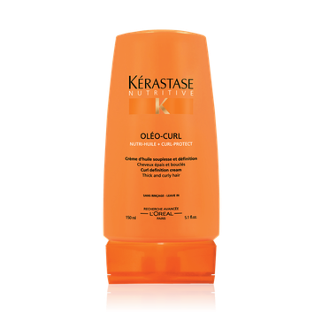 Kerastase Nutritive Cr me Ol o-Curl Leave-In Cream For Curly Hair