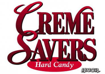 Creme Savers Hard Candy