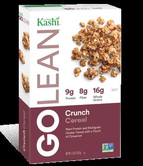 Kashi® GOLEAN Crunch Cereal