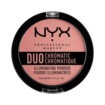 Nyx Duo Chormatic Powder