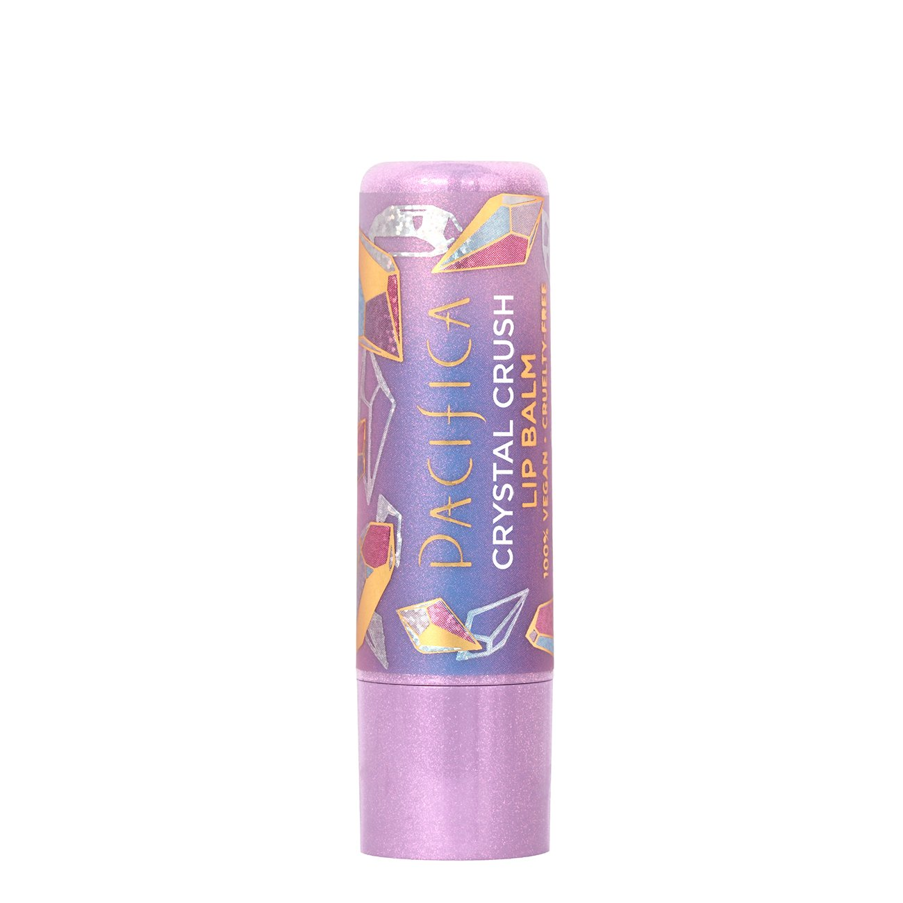 Pacifica Crystal Crush Lip Balm