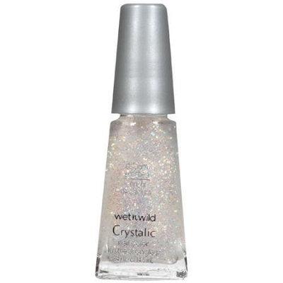 wet n wild Crystallic Nail Color