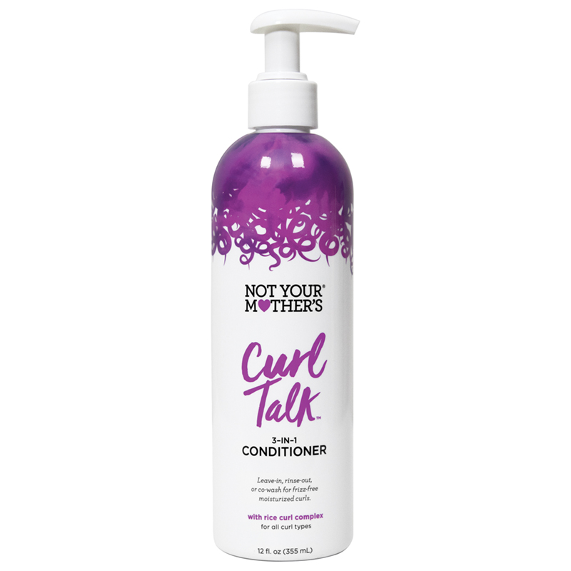 Not Your Mother's® Curl Talk 3-In-1 Conditioner