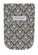 Diapees and Wipees Baby Diaper and Wipes Bag - Chic Damask