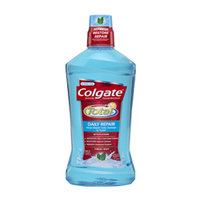 Colgate® Total® DAILY REPAIR MOUTHWASH