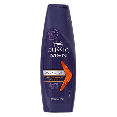 Aussie Men Daily Clean Shampoo