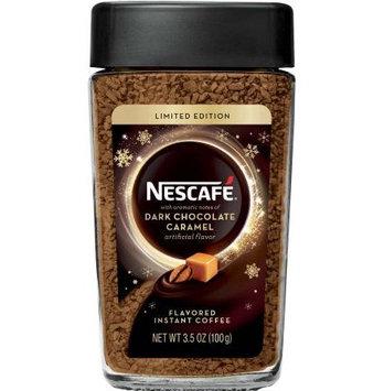 NESCAFÉ Limited Edition Dark Chocolate Caramel