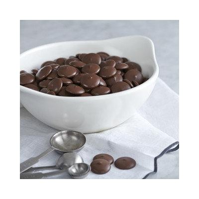 Ghirardelli Dark Coating Wafers Baking & Desserts