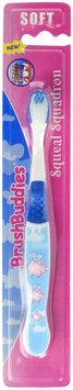Brush Buddies Kid's Toothbrush - Girl - 1 ct.