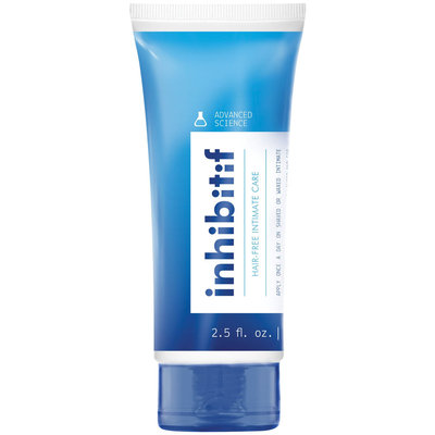 Inhibitif Hair-Free Intimate Care - Aroma Neutral