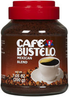 Cafe Bustelo Mexican Blend Instant Coffee