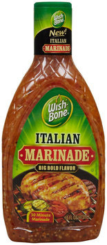 Wish-Bone Big Bold Flavor Italian Marinade