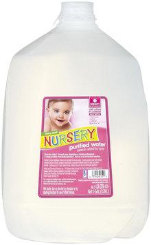 Nursery Water Drinking Water, 128 oz (1 gallon)