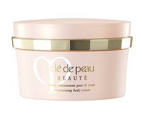 Clé de Peau Beauté Retexturizing Body Cream