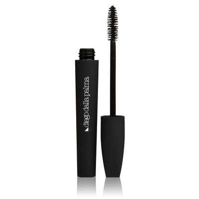 Diego Dalla Palma Semi permanent Mascara, Black