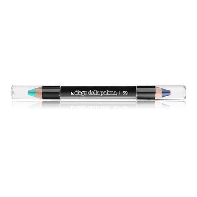 diego dalla palma Jumbo Pencil Eyeshadow & Kajal