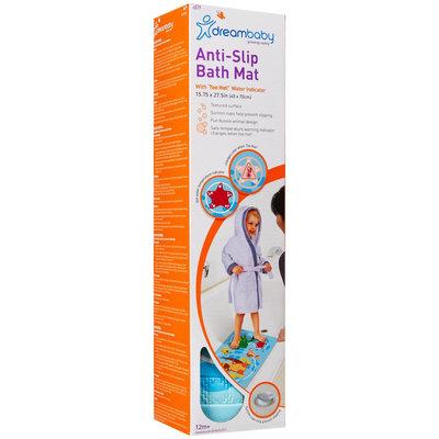 Dreambaby Anti-Slip Bath Mat &