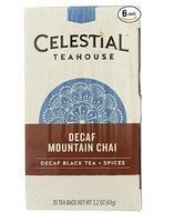 Celestial Teahouse DECAF Mountain Chai