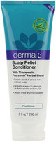 Dermae Derma-E - Scalp Relief Conditioner - 8 oz.