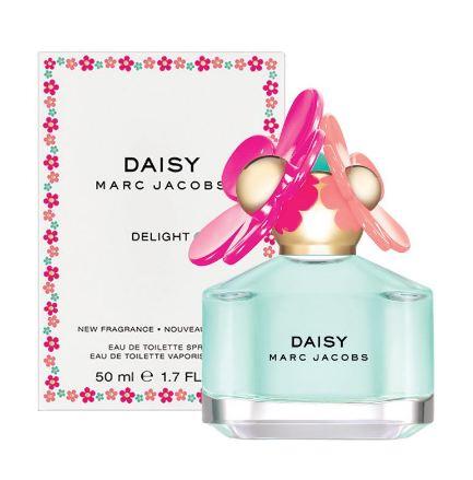 MARC JACOBS Daisy Delight Eau De Toilette Spray