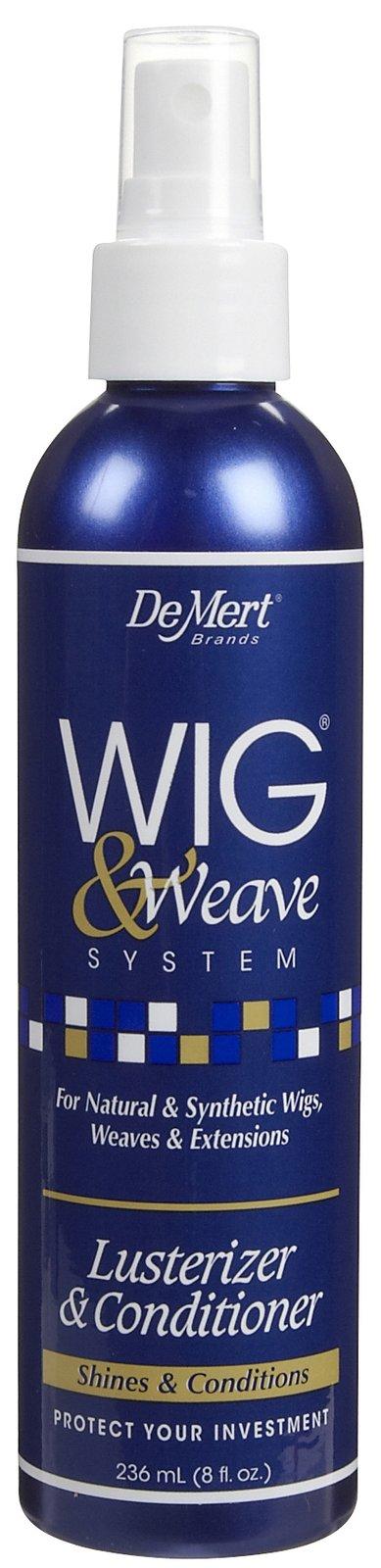 Wig & Weave Wig Lusterizer Pump