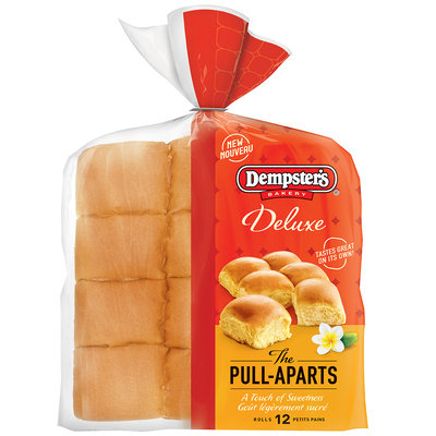 Dempster's Pull Aparts