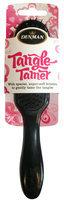 Denman Tangle Tamer Childrens Hair Brush D90 Black