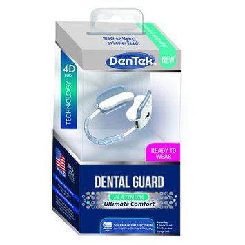 DenTek® Platinum Ultimate Comfort Dental Guard