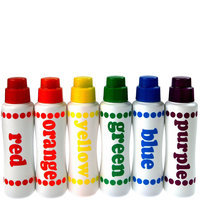 Do-A-Dot Rainbow Markers (6 pack)