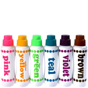 Do-A-Dot Brilliant Markers (6 Pack)